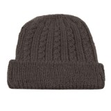 Peregrine by J.G. Glover Cable-Knit Hat - Merino Wool (For Women)