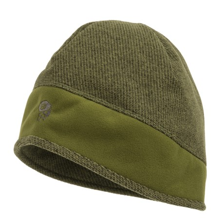 Mountain Hardwear Dome Perignon Beanie - Fleece (For Men and Women)