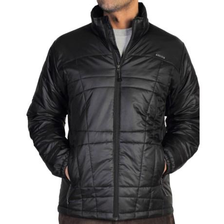 ExOfficio Storm Logic PrimaLoft® Jacket - Insulated (For Men)
