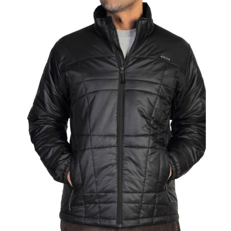 ExOfficio Storm Logic PrimaLoft® Jacket - Insulated (For Men)