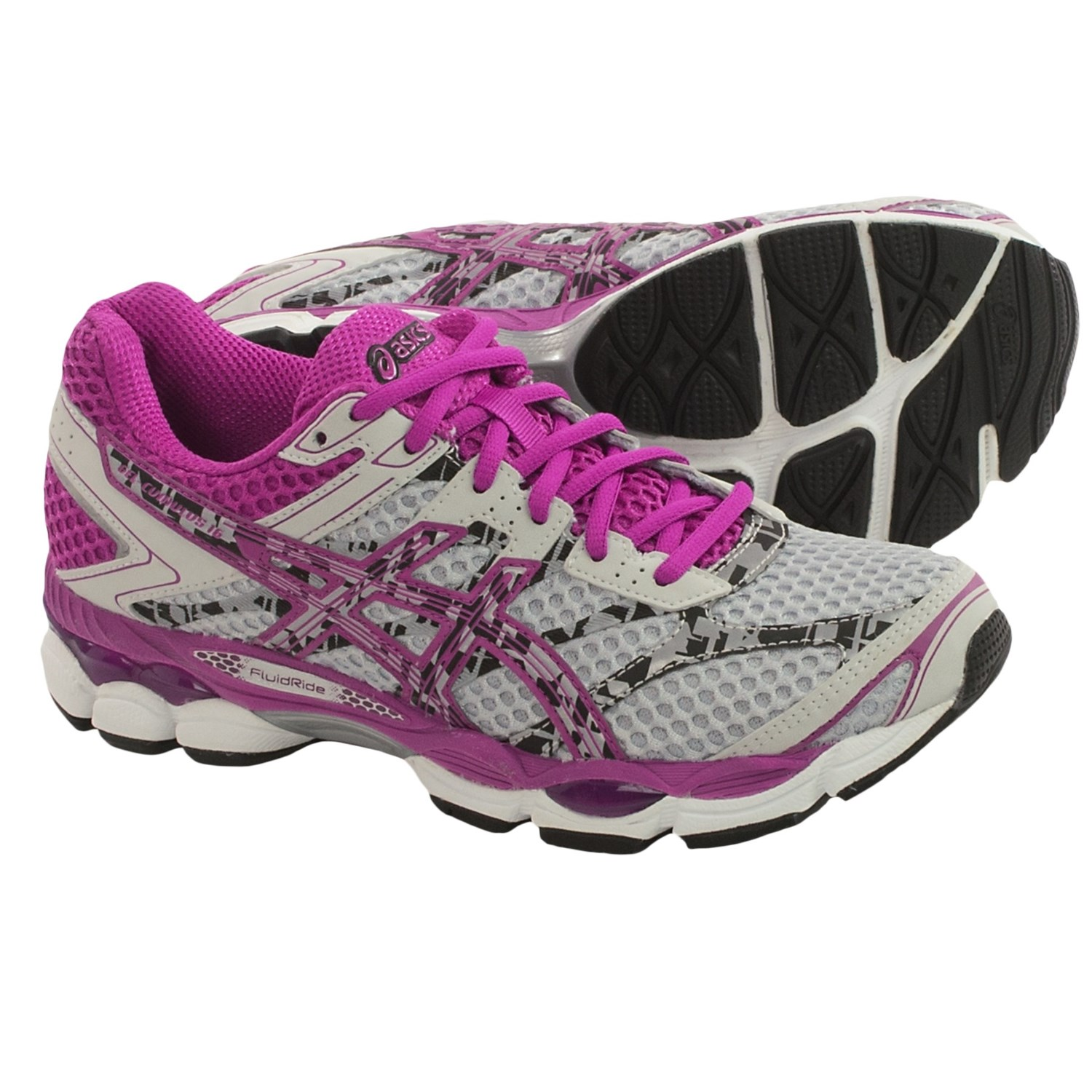 asics gel cumulus 16 lite show running shoes for women 9587t save 25. Black Bedroom Furniture Sets. Home Design Ideas