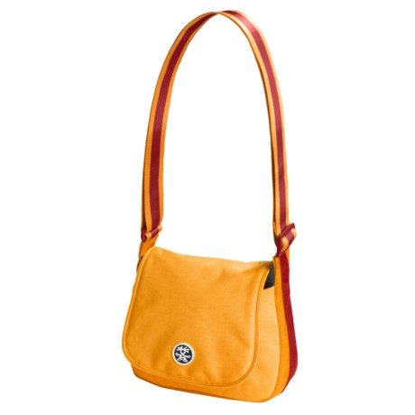 Crumpler Status Belly Messenger Bag