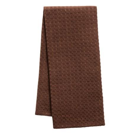 DII Waffle Dish Towel