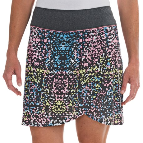 EP Pro Impressions Skort - Built-In Shorts (For Women)