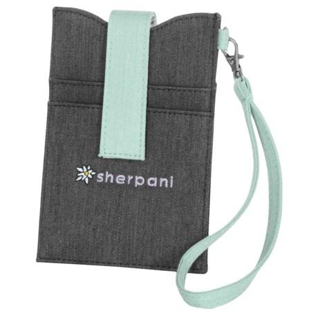 Sherpani Bijou iPhone® 5 Wristlet (For Women)