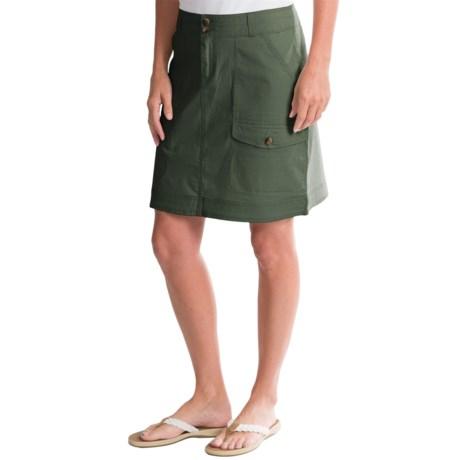 Woolrich Laurel Run II Cargo Skirt (For Women)