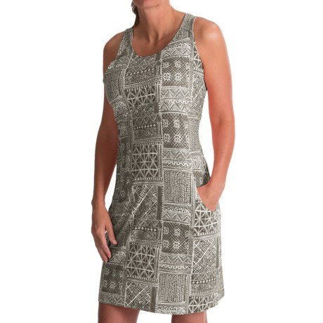 Woolrich Waters Edge Dress - Sleeveless (For Women)