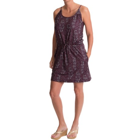 Woolrich Center Line Dress - Sleeveless (For Women)