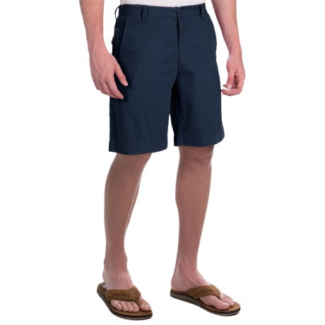 Woolrich Light House II Shorts (For Men)