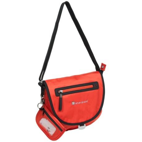 Sherpani Millie Medium Crossbody Messenger Bag (For Women)