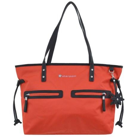 Sherpani Bria Full-Size Tote Bag (For Women)