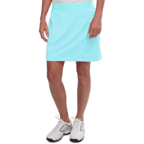 adidas golf Essentials Rangewear Skort (For Women)