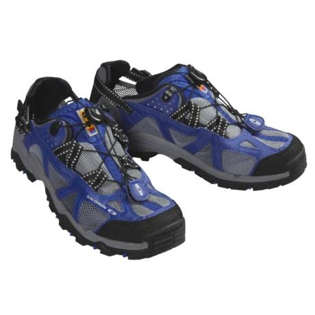Salomon Tech Amphibian Shoes (For Men)