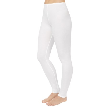 Cuddl Duds Softwear Leggings (For Women)