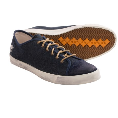 Timberland Earthkeepers Glastenbury Sneakers (For Men)