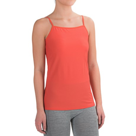 ExOfficio Give-N-Go Tank Top - Built-In Shelf Bra (For Women)