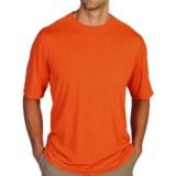 ExOfficio NioClime T-Shirt - UPF 20+, Short Sleeve (For Men)