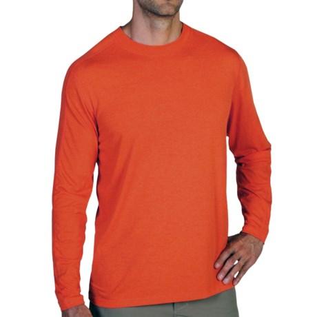 ExOfficio NioClime Shirt - UPF 20+, Long Sleeve (For Men)