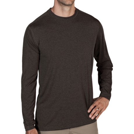 ExOfficio NioClime Shirt - UPF 20+, Long Sleeve (For Men)