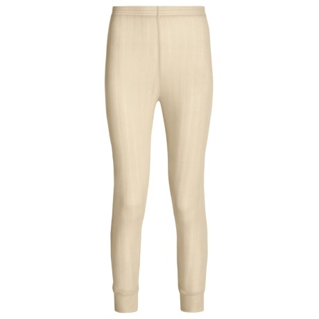 Wickers Pointelle Base Layer Bottoms (For Women)