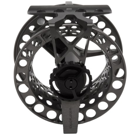 Lamson ULA Force 2X SL Fly Fishing Reel - 5/6wt