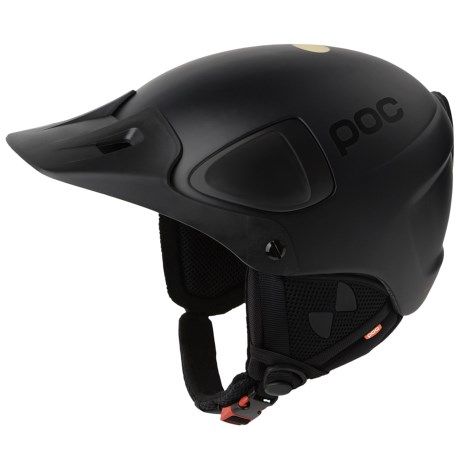 POC Synapsis 2.0 Ski Helmet (For Men and Women)