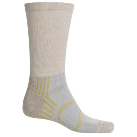 Fox River Light Socks - PrimaLoft®-Merino Wool, Crew (For Men and Women)