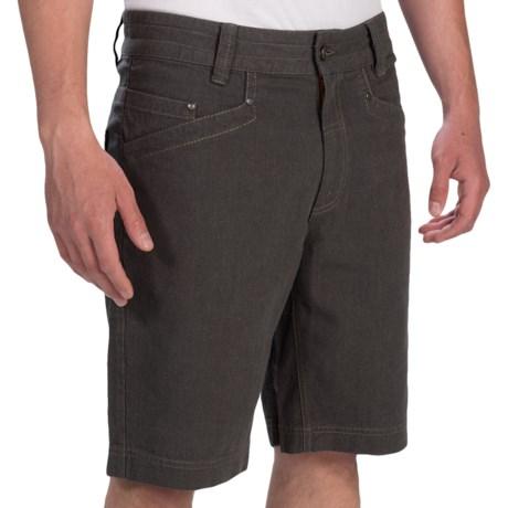Royal Robbins Hop N' Shorts - UPF 50+ (For Men)