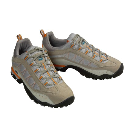 Asolo Lunar Trail Shoes (For Women)