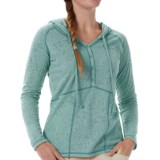 Royal Robbins Release Cotton Hoodie (For Women)