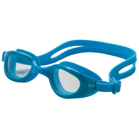 TYR Special Ops 2.0 Small Transition Goggles (For Men and Women)