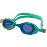 TYR Special Ops 2.O Small Swim Goggles - Polarized (For Men and Women)