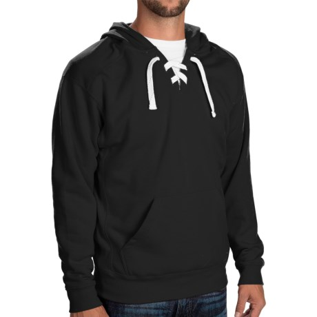 Laced Hoodie  (For Men and Women)