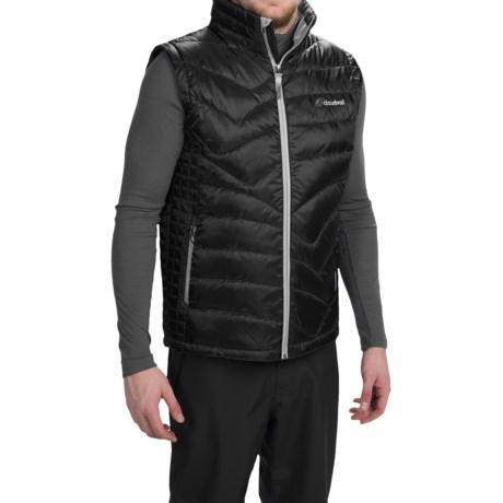 Cloudveil Mountain Series Endless Down Vest (For Men)