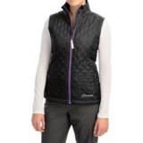 Cloudveil Pro Series Lightweight Emissive Vest - Insulated (For Women)