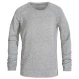 Classic Sweatshirt (For Little and Big Girls)