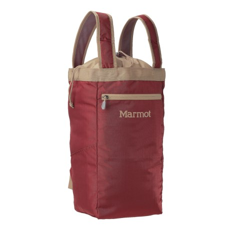 Marmot Urban Hauler Bag - Medium
