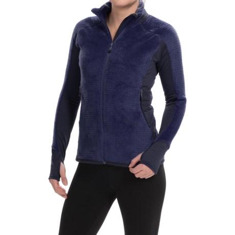Berghaus Scorch Polartec® Thermal Pro® Micro Grid Jacket (For Women)
