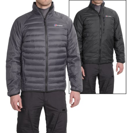 Berghaus Torridon Reversible Hydrodown Jacket (For Men)