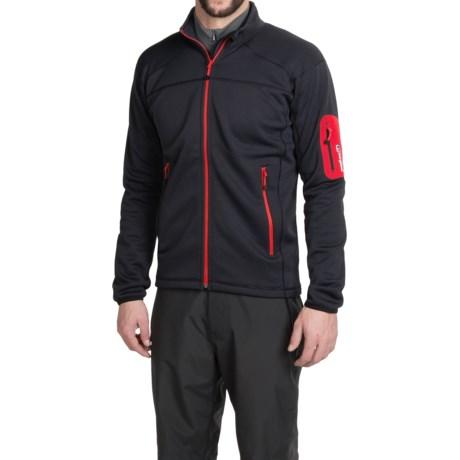 Berghaus Pravitale Fleece Jacket (For Men)