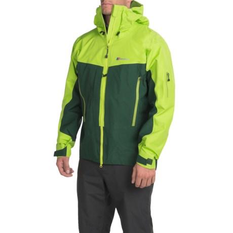 Berghaus Kangchenjunga Gore-Tex® Pro Jacket - Waterproof (For Men)