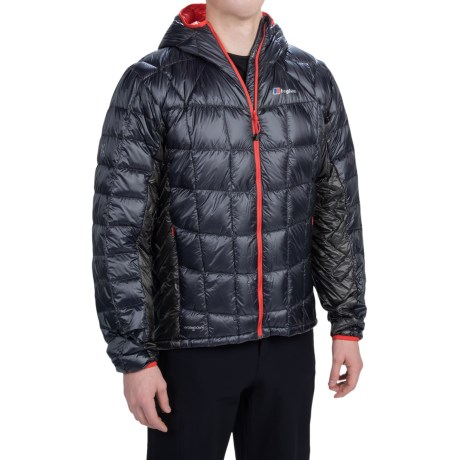 Berghaus Ilam Hydrodown Jacket - 850 Fill Power (For Men)