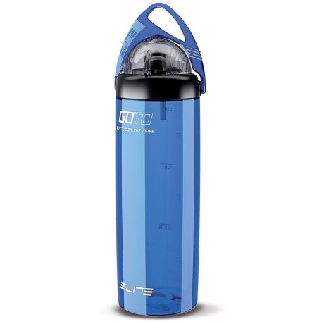 Elite Goto Tritan® Water Bottle - BPA-Free, 700ml