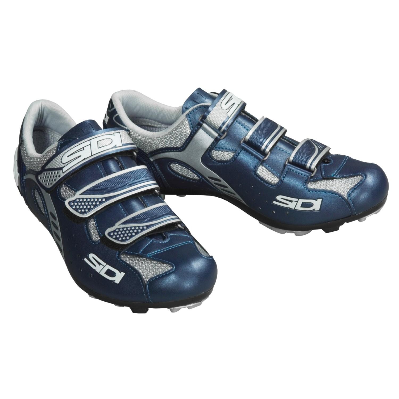 Sidi Sierra Mtb Cycling Shoes Review