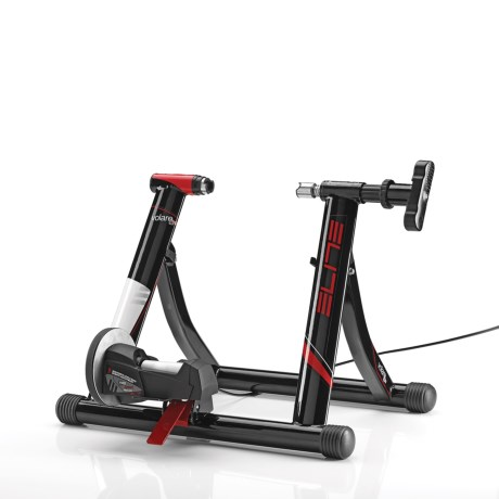 Elite Volare Mag Speed Alu Bike Trainer Pack