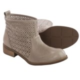 Hush Puppies Noliva Maria Ankle Boots - Leather (For Women)
