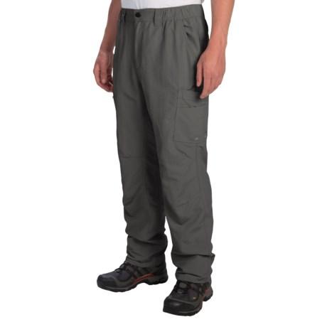 White Sierra Rocky Ridge II Pants - UPF 30 (For Men)