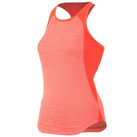 Pearl Izumi Flash Tank Top - UPF 50+, Racerback (For Women)