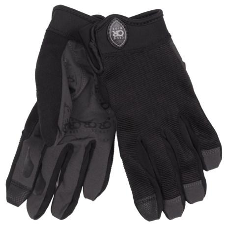 Club Ride Recon Bike Gloves - Full Finger (For Men)