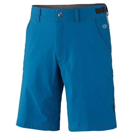 Club Ride Fuze Bike Shorts - UPF 30+ (For Men)